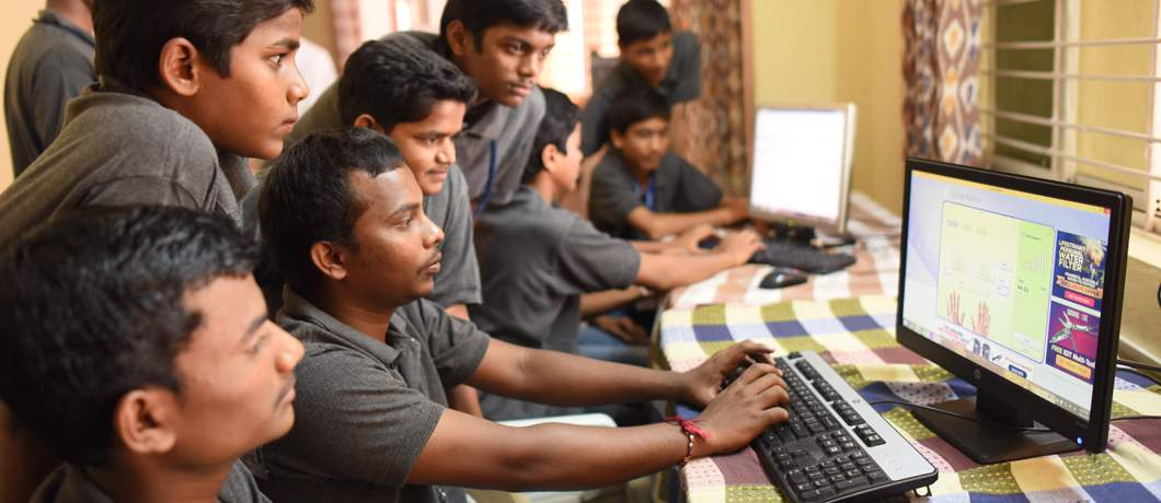 Anaadha Vidyarthi Griha (An Oldest Orphanage with a Difference)